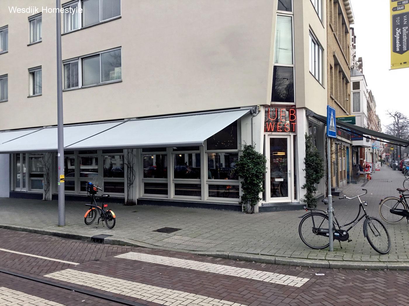 Zonwering In Rotterdam : Horeca zonwering specialist ontwerp maatwerk advies montage