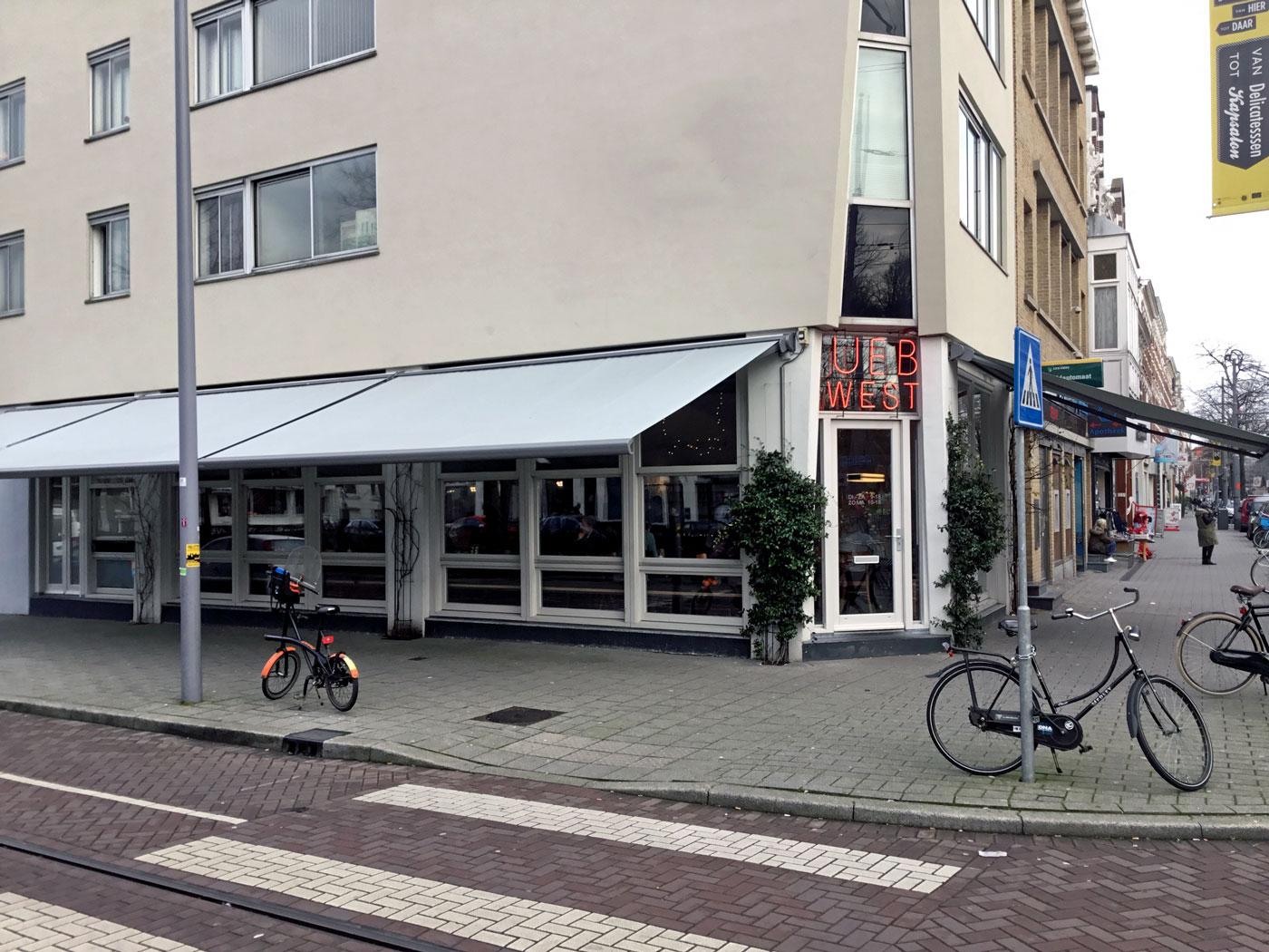Zonwering In Rotterdam : Horeca zonwering projecten horeca zonwering specialist