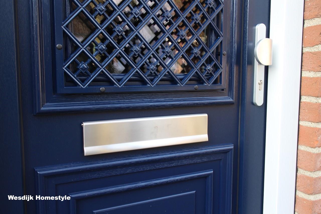 Kunststof kozijnen zeeland offerte kunststof kozijnen for Holland deuren service
